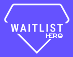 WaitList Hero